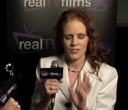 "RealTVFilms ""Only Temporary"" Interview @ Andy and Chaz Bugger Premier"