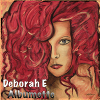 ...Whatever Song She Chooses To Conquer... (Kelly O'Neil reviews the Albumette EP)